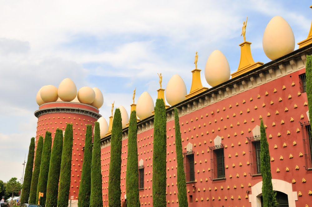 Museo Dali Figueres